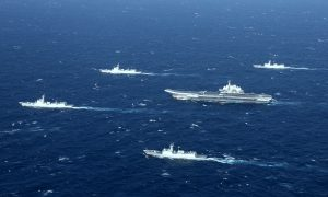GOP Resolution Condemns 'Communist China's Actions' in South China Sea