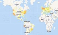 Facebook, Instagram Down for Many Across the World