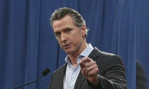 California Is Monitoring at Least 8,400 People for Coronavirus, Governor Says