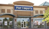 Pier 1 Imports Files for Chapter 11 Bankruptcy, to Pursue Sale