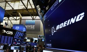 Boeing Shares Cheaper, but Are They a Buy?