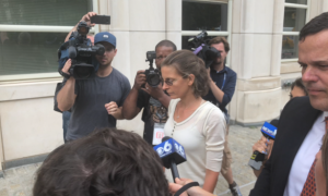 NXIVM Leaders Illegally 'Bundled' Campaign Cash for Presidential Candidate, Court Docs Say