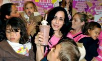 Octomom's Kids Celebrate 10th Birthday, and She's Proven Everyone Wrong