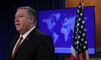 US Human Rights Report Calls Out China, Acknowledges Organ Harvesting