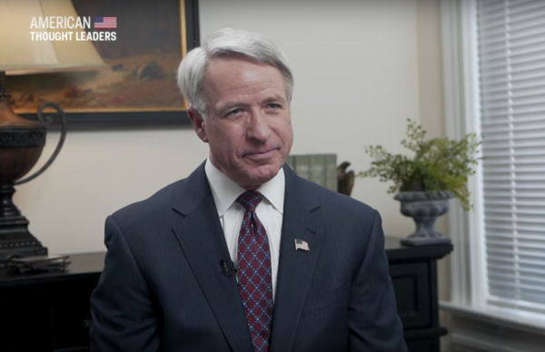 America Safer From Foreign Threats Under Trump—Cmdr. Kirk Lippold USN (Ret.)