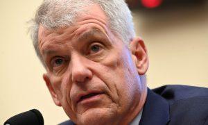 Wells Fargo CEO Gets 5 Percent Pay Raise