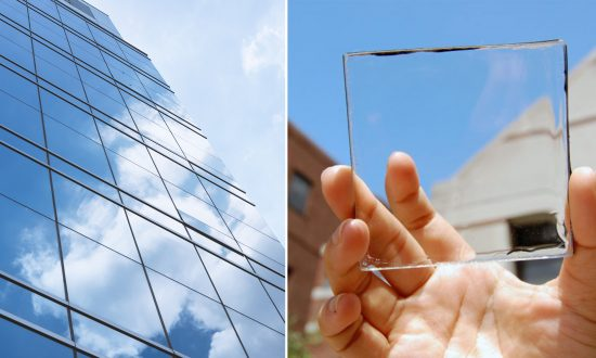 Researchers Are Turning Windows into Green-Energy Farms with See-Through Solar Panels