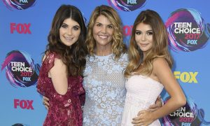 Lori Loughlin's Daughter Olivia Jade Loses Her Partnership With Sephora, Firm Says