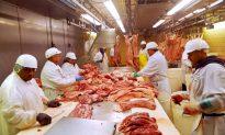 China Makes Major US Pork Purchase Despite Steep Import Tariffs, As Hog Virus Takes Toll