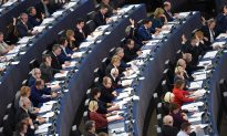 EU Parliament Passes New Measures Targeting China's State-Owned Companies