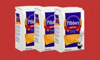 Pillsbury Recalls More Than 12,000 Cases of Flour Due to Salmonella Concerns