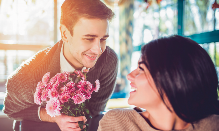 Men and women no longer know how to date or even how to be married. Who's supposed to do what?(WeAre/Shutterstock)