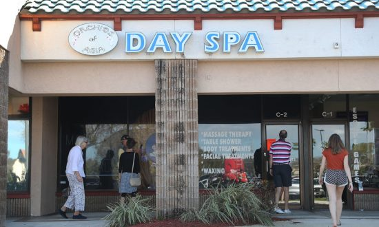 Florida Spa Owner Who Sought Republican Party Connections Has Ties to Beijing
