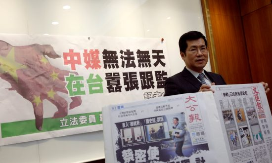 Activists in Hong Kong and Taiwan Closely Monitored and Harassed as China Fears 'Separatist' Collusion