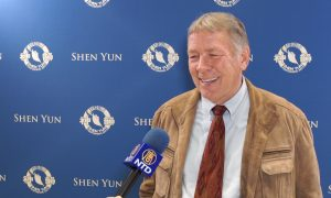 Shen Yun Shows What China Could Be