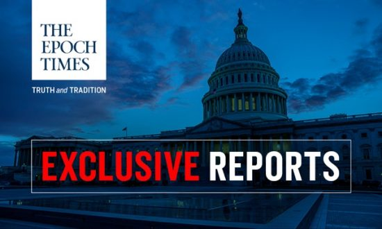 Release of Congressional Transcripts Confirms The Epoch Times' Prior Reporting