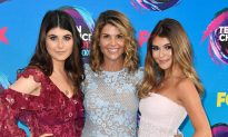 Lori Loughlin's Daughter Suggests Her Father 'Faked His Way' Through College