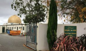 Police Hunt Active Shooter Who Opened Fire at a New Zealand Mosque