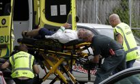 Second Mosque Shooting in New Zealand Reported, One in Custody