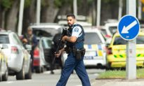 'Hero' Tackled Christchurch Mosque Shooter and Grabbed His Gun