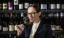 Why You Should Drink Natural Wines, According to Pascaline Lepeltier