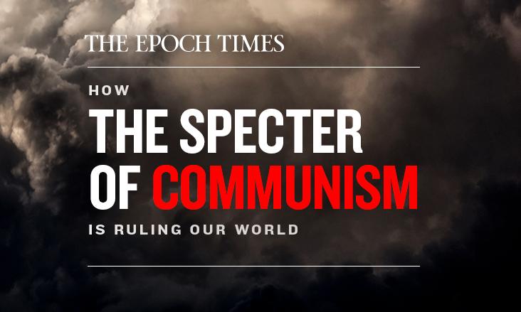 Chapter Sixteen: The Communism Behind Environmentalism (Part II)