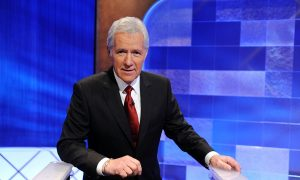 Alex Trebek (Jokingly) Suggests His Jeopardy Successor: Betty White