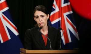 New Zealand Prepares to Enter Lockdown as CCP Virus Cases Surge