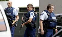 49 Killed in Terrorist Attack: 'They Have No Place in New Zealand for Mosque Shooters'