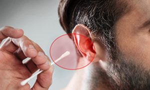 UK Man Loses Hearing, Almost Dies After Using Cotton Swab to Clean His Ears, Report Says