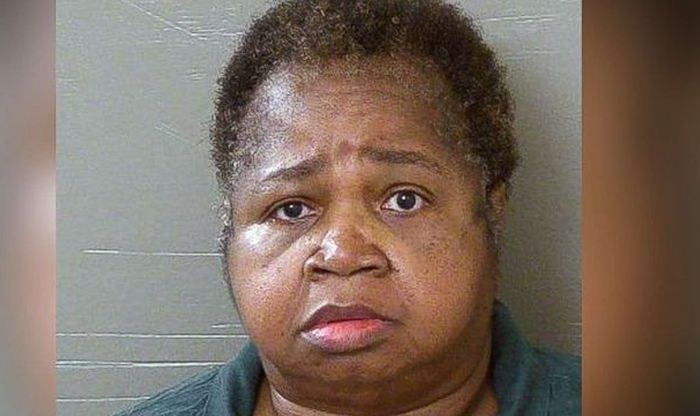 Veronica Posey. (Escambia County Sheriff's Office)