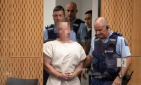 Man Arrested For Christchurch Mosque Attacks Now Faces 50 Murder Charges and 39 Attempted Murder Charges