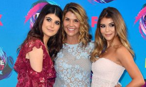 Lori Loughlin's Daughter Isabella Giannulli Deletes Instagram After Parents' Not Guilty Plea