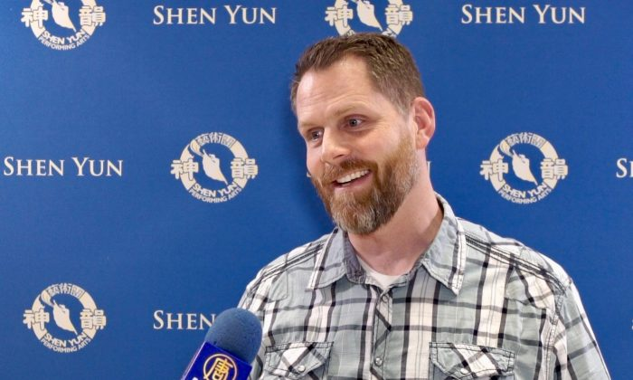 State Senator: Shen Yun Restores Richness of Chinese Culture