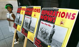California's Reparations Task Force Holds Inaugural Meeting