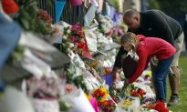 New Zealand Prepares to Bury Mosque Victims as Death Toll Hits 50