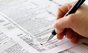 Your Money: State Taxes Are Too Hard for Mere Mortals to Compute
