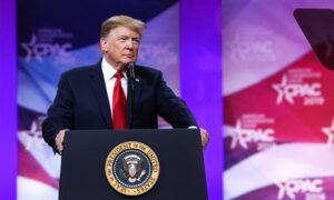 Deep Dive (Feb. 25): Trump's Upcoming CPAC Speech Upsets Some Top Republicans