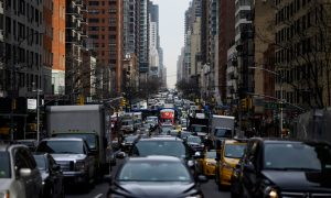 Majority of NY State Voters Oppose Illegals Getting Driver's Licenses