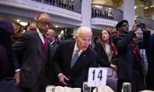 Biden Tells Supporters He Plans to Run for President