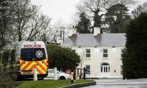 Three Teens Die in Crush at St. Patrick's Day Disco in Northern Ireland