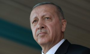 Turkish President Erdogan the Man: Friend or Foe?