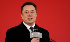 Beware of Elon Musk's New Ties to the Chinese Communist Regime