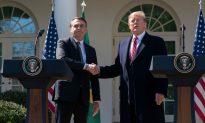 Trump and Bolsonaro Pledge 'Historic Remaking' of US–Brazil Relations