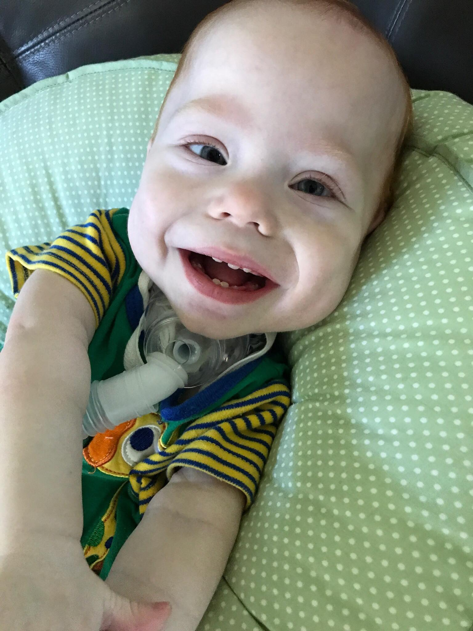 Mom Adopts Preemie of Heroin Addict with 30% Chance Survival