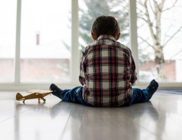 Losing Interest in Activities kids mental problem