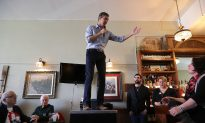 Democratic Presidential Hopeful O'Rourke Appears to Endorse Third-Trimester Abortion