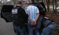 Unaccompanied Minor Crisis Sparks Fear of MS-13 Resurgence