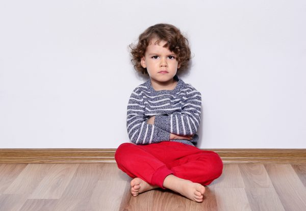 kids aggression can be signs of mental disorders,