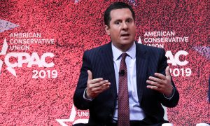 Rep. Nunes Sues Twitter and Several Users for $250 Million for Defamation